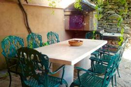 Casa Las Heras casa rural en Gascueña De Bornova (Guadalajara)