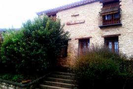 Casa Las Trojes casa rural en Tamajon (Guadalajara)