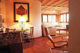 Casa Recodo del Tajo casa rural en Driebes (Guadalajara)