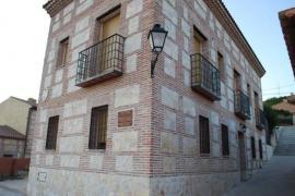 Casa rural El Rincón de Román casa rural en Hita (Guadalajara)