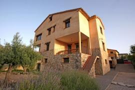 Casa Rural La Bartola casa rural en Castilforte (Guadalajara)