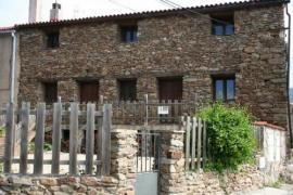 Casa Rural La Hiruela casa rural en Bustares (Guadalajara)