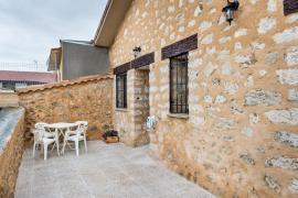 Casa Rural Las Abubillas casa rural en Mirabueno (Guadalajara)