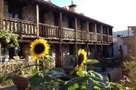 Casas Rurales Chon casa rural en Peralejos De Las Truchas (Guadalajara)