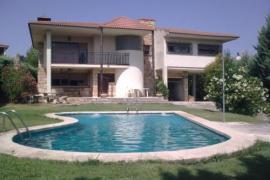 Doña Jimena casa rural en Jadraque (Guadalajara)