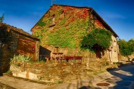 El Abejaruco casa rural en Campillo De Ranas (Guadalajara)
