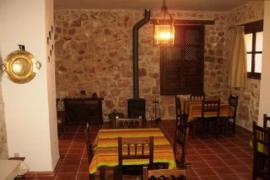 El Empecinado casa rural en Fuentelviejo (Guadalajara)