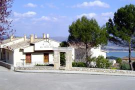 El Molino de Alocén casa rural en Alocen (Guadalajara)