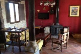 El Posito casa rural en Hita (Guadalajara)