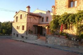 Eras Altas casa rural en Selas (Guadalajara)