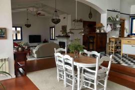 Espacio Shangrila.One  casa rural en Uceda (Guadalajara)