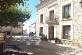 Hostal Santa Barbara  casa rural en Solanillos Del Extremo (Guadalajara)