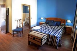 Hotel Rural El Salero casa rural en Torija (Guadalajara)