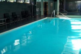 Hotel Spa Niwa casa rural en Brihuega (Guadalajara)