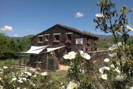 La Majada del Rayo casa rural en Majaelrayo (Guadalajara)