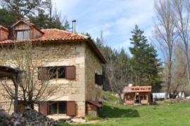 La Piedra del Molino casa rural en Galve De Sorbe (Guadalajara)