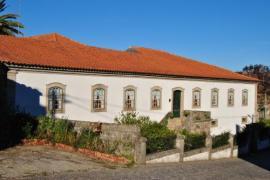 Solar dos Cerveiras casa rural en Celorico Da Beira (Guarda)