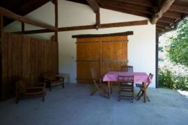 Casa Goikola casa rural en Deba (Guipuzcoa)