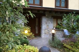 2 casas rurales con actividades en tolosaldea clubrural - Casa rural arginenea ...