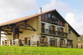 Agroturismo Zelai-Eder casa rural en Donostia - San Sebastian (Guipuzcoa)