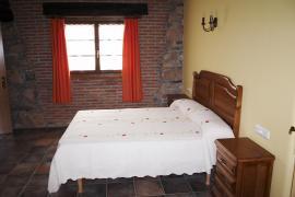 Argiñenea casa rural en Berastegi (Guipuzcoa)