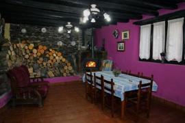 Atxuri casa rural en Mendaro (Guipuzcoa)