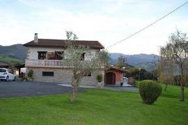 Casa rural A.Berri casa rural en Getaria (Guipuzcoa)