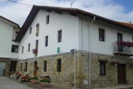 Casa Rural Irigoien casa rural en Donostia - San Sebastian (Guipuzcoa)