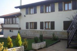 Caserio Gure Ametsa casa rural en Irun (Guipuzcoa)