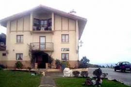 Gure Ametsa casa rural en Getaria (Guipuzcoa)