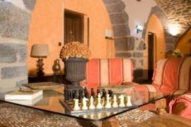 Hotel Larrañaga casa rural en Azpeitia (Guipuzcoa)
