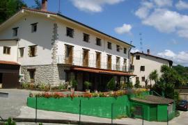 Laskin-Enea casa rural en Donostia - San Sebastian (Guipuzcoa)