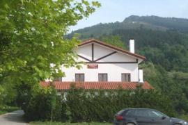 Pardiola Baserria casa rural en Hernani (Guipuzcoa)