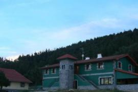 Pikua casa rural en Mutriku (Guipuzcoa)