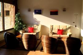 Usotegi Agroturismo - Casa Rural casa rural en Getaria (Guipuzcoa)
