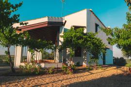 Alojamiento rural Las Alberquillas  casa rural en Beas (Huelva)