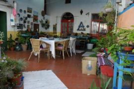 Casa Annette casa rural en Cortelazor (Huelva)
