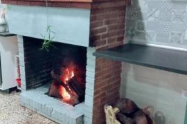 Casa El Barrio casa rural en Fuenteheridos (Huelva)
