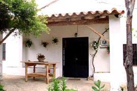 Casa La Alegría casa rural en Aracena (Huelva)