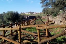 Casa Loren casa rural en Encinasola (Huelva)