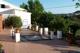 Casa Rural VillaCinta casa rural en Cortegana (Huelva)
