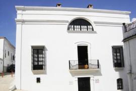Casa Tinoco casa rural en Fuenteheridos (Huelva)
