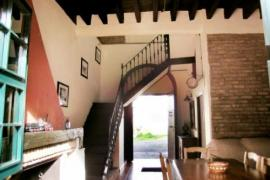 Casas Rurales Antigua Estación casa rural en Almonaster La Real (Huelva)