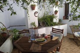 Casas rurales Doña Librada casa rural en Campofrio (Huelva)