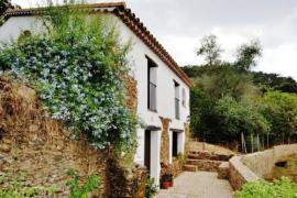 El Alojamiento Rural de Peter casa rural en Aracena (Huelva)