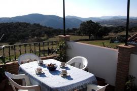 El Balcón De La Sierra casa rural en Aracena (Huelva)