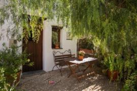 El Bosque Mágico de Alajar casa rural en Alajar (Huelva)