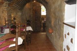 El Campanario y El Mirador casa rural en Alajar (Huelva)