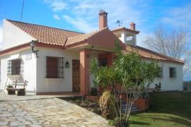 El Lote Chico casa rural en San Silvestre De Guzman (Huelva)