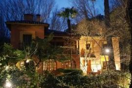 Finca El Molino Blanco  casa rural en Galaroza (Huelva)